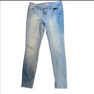 Tommy Hilfiger skinny jeans light wash